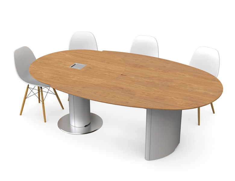 Nexus 6 people - Collaborative table - AXEOS