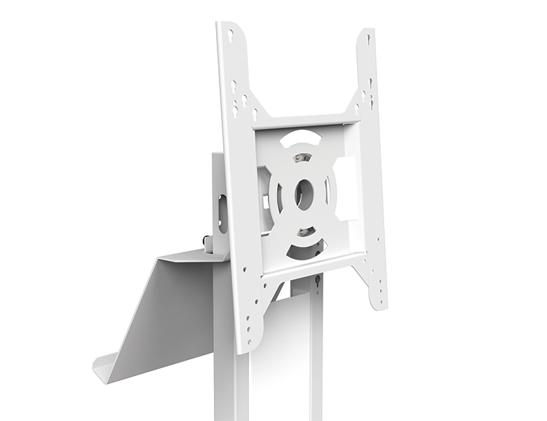 Rotating mounting bracket - AXEOS