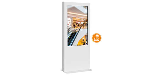 [vignette actu] Xylo Outdoor - IP65 Outdoor Screen Enclosure - AXEOS
