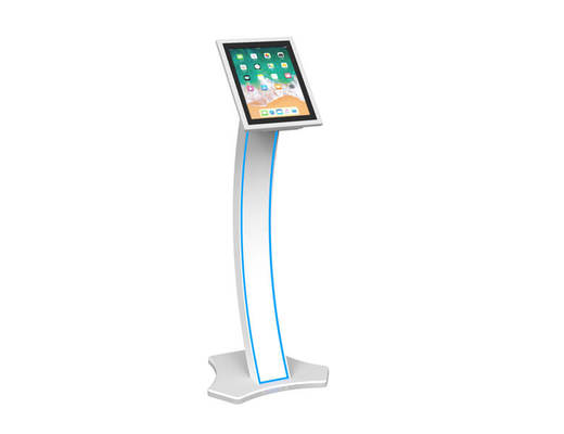 EXIA - tablet display kiosk - AXEOS