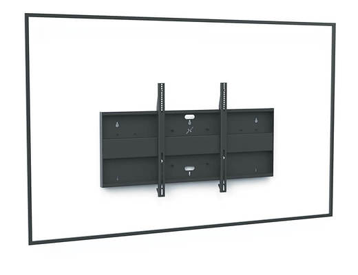 Heavy load wall mount - AXEOS
