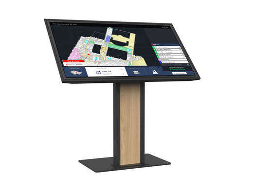 Obox Touch - touch screen kiosk - AXEOS