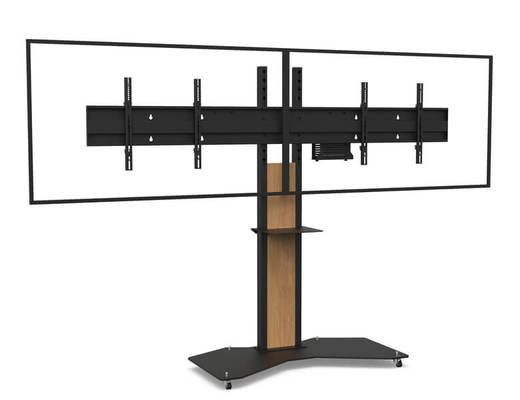 Obox XL - VC stands for large screens - AXEOS