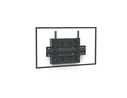 Secured box wall mount Single Screen - AXEOS