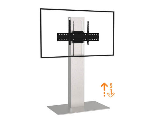 Xenon Lift - Motorised screen mount - Digital Signage - AXEOS