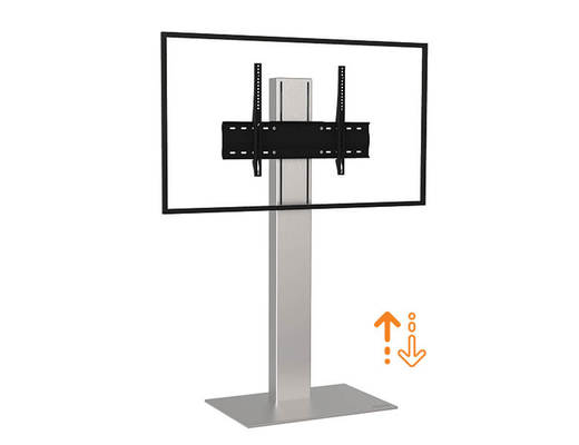 Xenon-S Lift - Motorised screen mount - Digital Signage - AXEOS