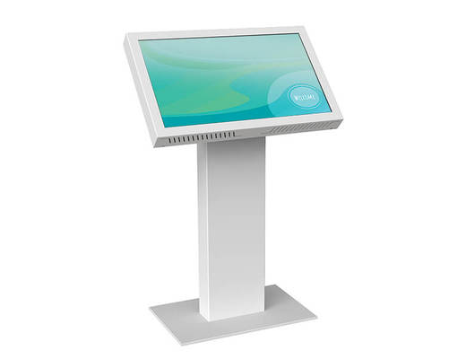 Xenyx - Touch Screen Kiosk - AXEOS