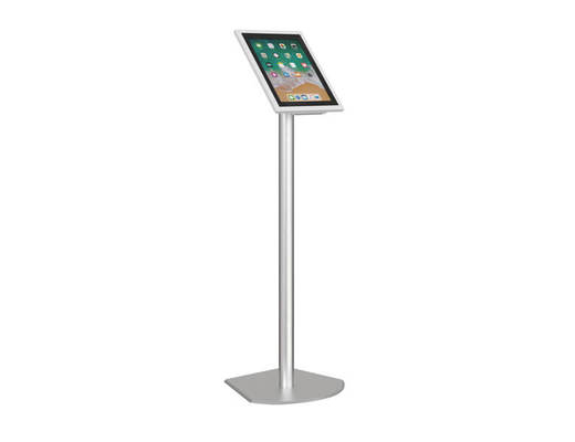 XOOS - iPad display kiosk - AXEOS