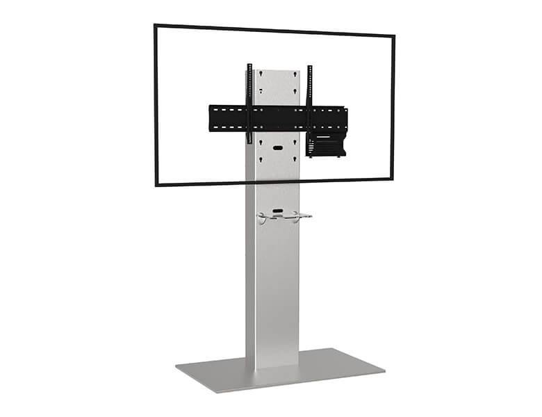 Xenon Single Screen Videoconferencing - AXEOS
